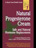 Natural Progesterone Cream