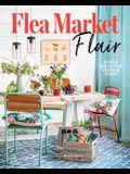 Flea Market Flair: Fresh Ideas for Vintage Finds