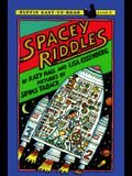 Spacey Riddles: Level 3