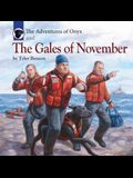 The Adventures of Onyx and the Gales of November