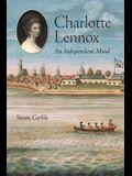 Charlotte Lennox: An Independent Mind