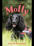 Molly: The True Story of the Dog Who Rescues Lost Cats