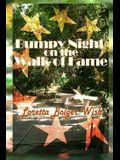 Bumpy Night on the Walk of Fame