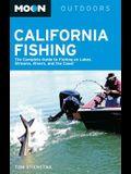 Moon Outdoors California Fishing
