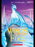 Winter Turning (Wings of Fire, Book 7), 7
