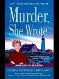 Murder, She Wrote: Murder in Season