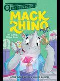 Mack Rhino, Private Eye: The Candy Caper Case