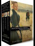 Fountain Creek Chronicles 3 Volume Boxed Set