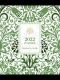 2022 Theology of Home Planner