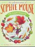 The Maple Festival, Volume 5
