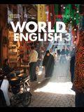 World English 3 Student Book