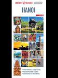 Insight Guides Flexi Map Hanoi