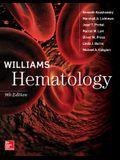 Williams Hematology, 9e