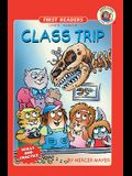 Class Trip (Turtleback School & Library Binding Edition)