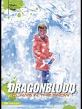 Dragonblood: Claws in the Snow