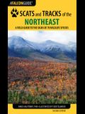 Scats and Tracks of the Northeast: A Field Guide to the Signs of 70 Wildlife Species