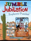 Jumble(r) Jubilation: Euphoric Puzzles!