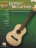 Lennon & McCartney: Ukulele Play-Along Volume 6