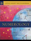 Little Giant® Encyclopedia: Numerology (Little Giant Encyclopedias)