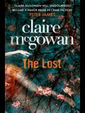 The Lost (Paula Maguire)