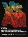 VSAM Access Method Services