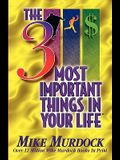The 3 Most Important Things In Your Life