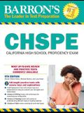 Chspe: California High School Proficiency Exam
