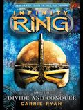 Divide and Conquer (Infinity Ring, Book 2), 2