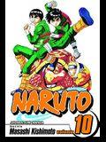 Naruto 10: A Splendid Ninja