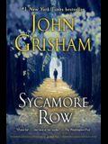 Sycamore Row: A Novel (Jake Brigance)