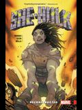She Hulk, Volume 1: Deconstructed