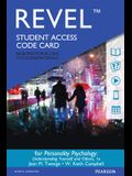 Revel for Personality Psychology: Understanding Yourself and Others -- Access Card