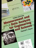 Measurement and Data Analysis for Engineering and Science, Third Edition