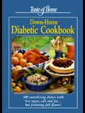 Down-Home Diabetic Cookbook