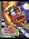 A Monster Machine Christmas