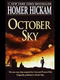 October Sky (The Coalwood Series #1)