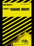 Madame Bovary (Cliffs Notes)