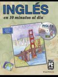 Ingles En 10 Minutos Al Daaa Con CD-ROM [With CDROM]