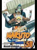 Naruto, Vol. 50, 50