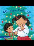 A Christmas Candy Cane (Christmas Minis)