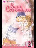Sand Chronicles, Volume 2