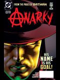 Anarky: The Complete Collection