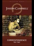 Correspondence: 1927-1987