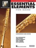 Essential Elements for Band - Book 2 with Eei: Flute