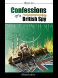 Confessions of a British Spy