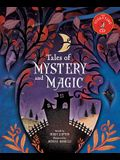 Tales of Mystery and Magic [With Audio CD]