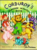 Corduroy Playtime Activity Book