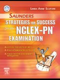 Saunders Strategies for Success for the Nclex-Pn? Examination [With CDROM]
