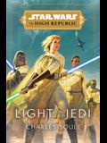 Star Wars: Light of the Jedi (the High Republic)