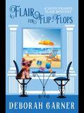 A Flair for Flip-Flops